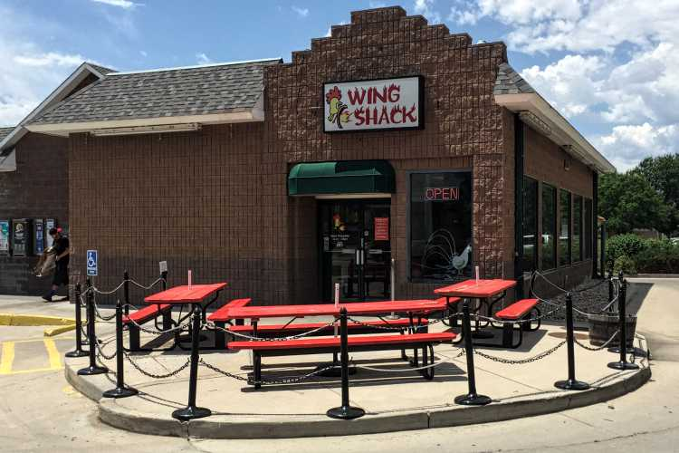 Wing Shack Coupons >> Locations - Wing Shack Wings