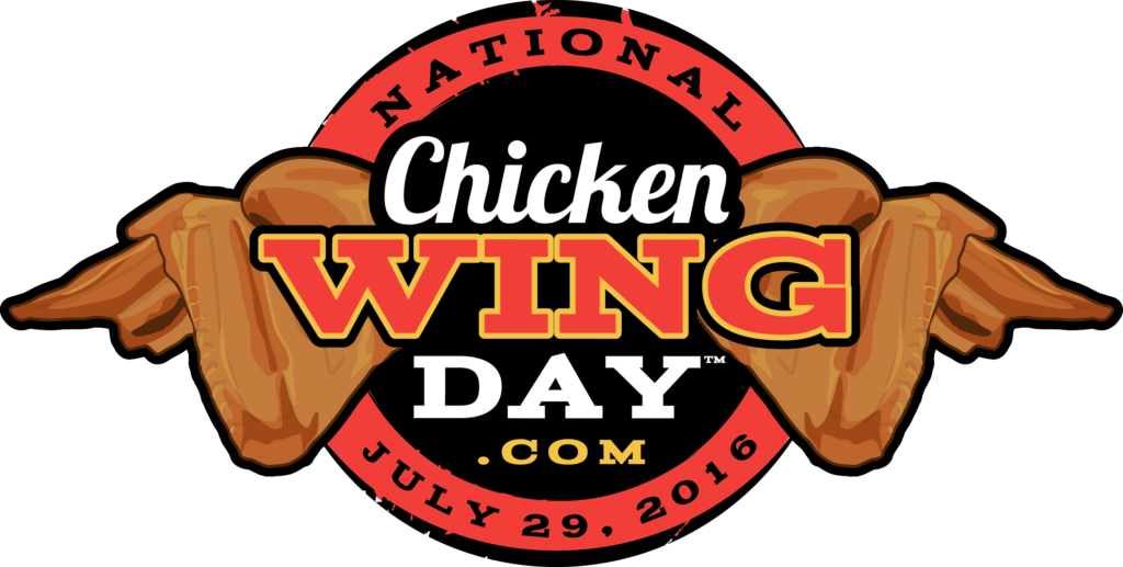 National Chicken Wing Day 2016