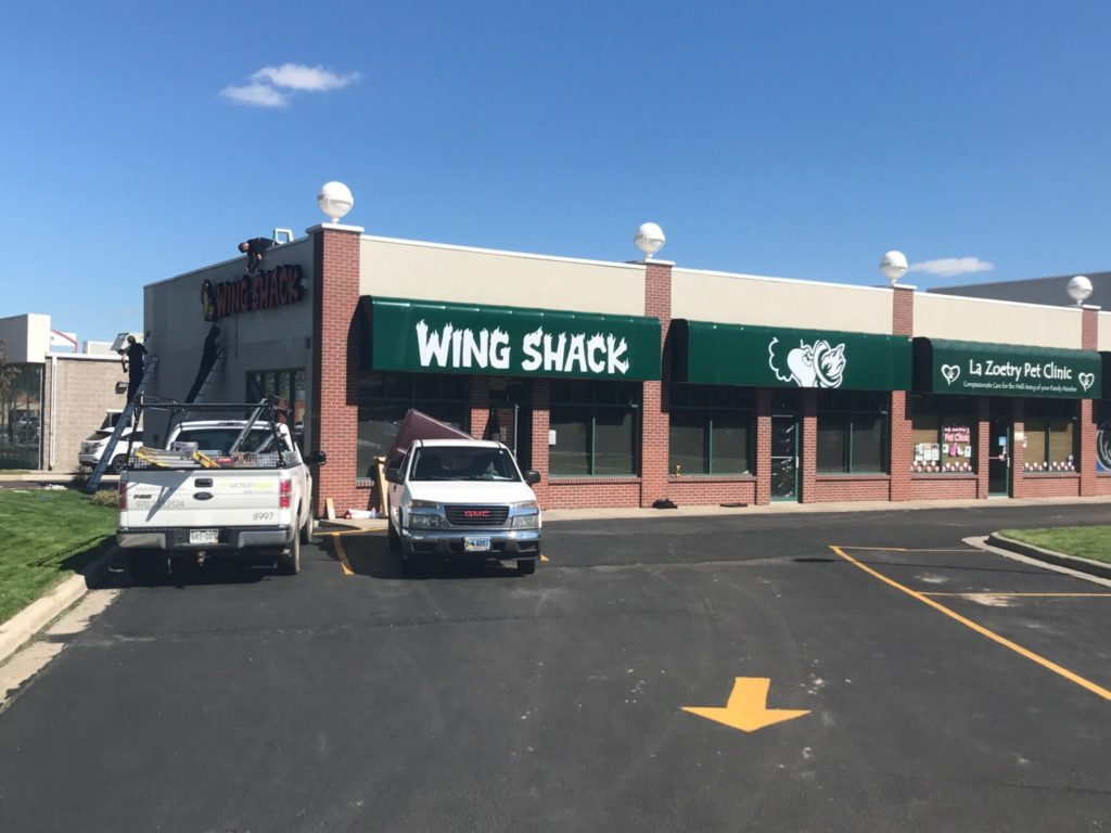 Wing Shack Cheyenne
